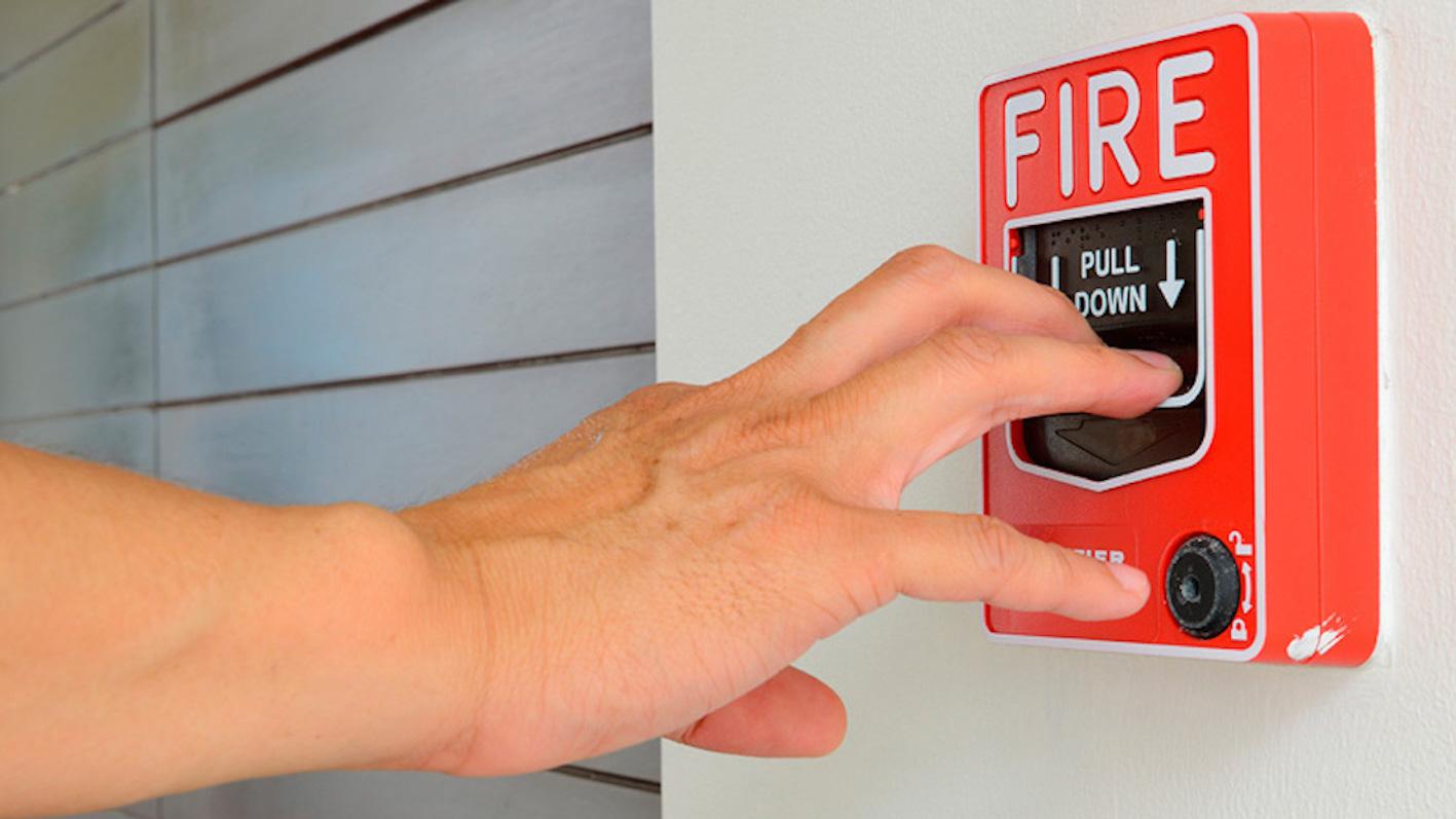 Equipos contra incendios