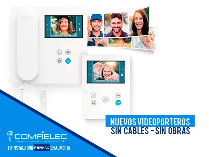 Videoportertos promocion