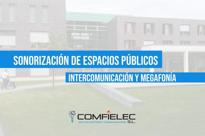 Empresa Sonorización Almería