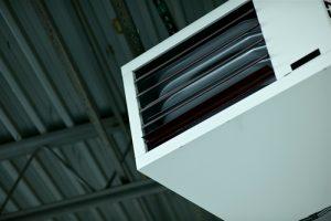 aire acondicionado negocio
