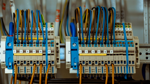 instalacion electrica magnetotermico